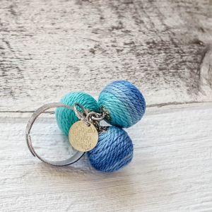 Aqua - gyűrű