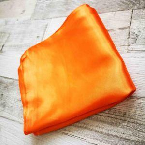 Selyemkendő narancs