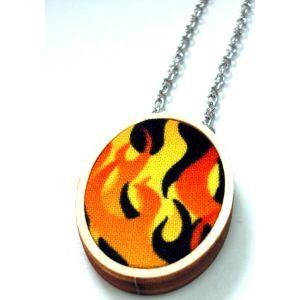Tűz - nyaklánc