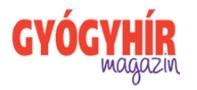 Gyógyhír Magazin Logo